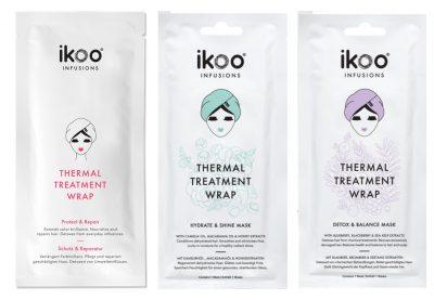 Afbeeldingsresultaat voor Thermal Treatment Wrap van Ikoo