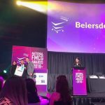 Beiersdorf Win Branded Supplier of The Year Checkout 2018 Award